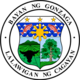 Official seal of Gonzaga
