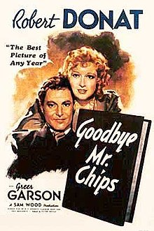 goodbye mr chips book notes