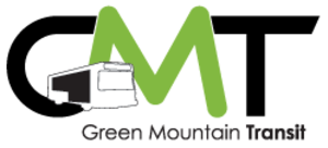 Green Mountain Transit - Image: Green Mountain Transit Logo
