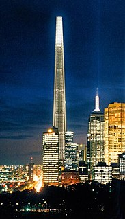 Grollo Tower
