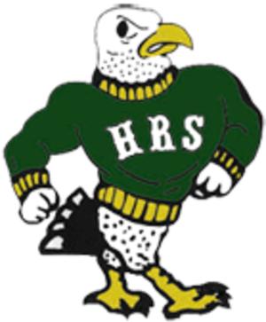 Head-Royce School - Image: HRS Jayhawk
