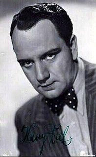 Harry Piel German actor, filmmaker