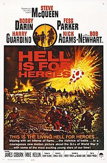 <i>Hell Is for Heroes</i> (film)