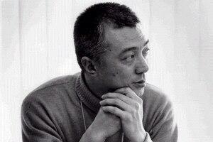 Tokyo University of the Arts - Film director Teshigahara Hiroshi (1927-2001)