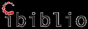 Ibiblio - Image: Ibiblio logo