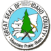 Seal of Idaho County, Idaho