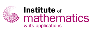 Institute of Mathematics and its Applications - Image: Institute of Mathematics and its Applications logo