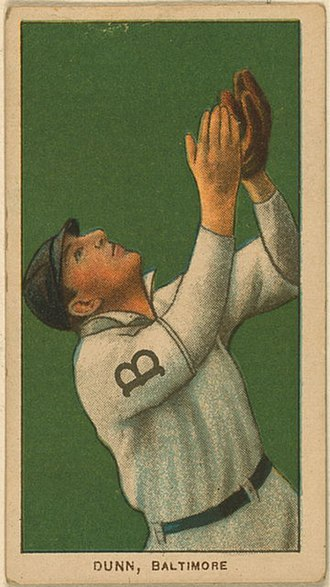 Jack Dunn (baseball) - Image: Jack Dunn
