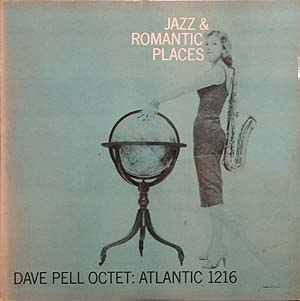 Jazz & Romantic Places