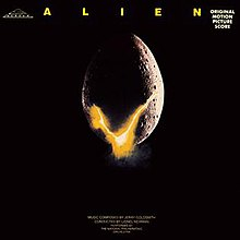 Alien Soundtrack Wikipedia