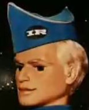 John Tracy (Thunderbirds) - Image: John Tracy