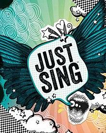 Just Sing - Wikipedia