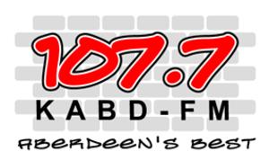 KABD - Image: KABD logo
