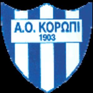 Koropi F.C. - Image: Koropi