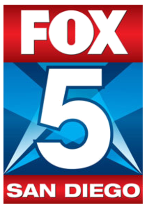KSWB-TV - Image: Kswb fox promo