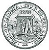 Official seal of Laconia, New Hampshire