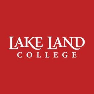 Lake Land College - Image: Lake Land College logo