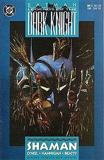 <i>Batman: Legends of the Dark Knight</i>