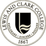 Lewis and clark college seal.png
