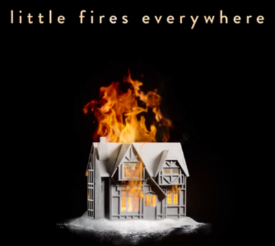 Picture of a TV show: Little Fires Everywhere