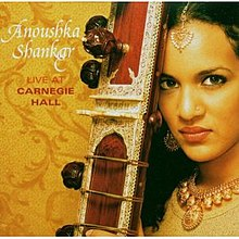 Live at Carnegie Hall (Anoushka Shankar album).jpg