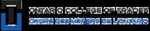 Ontario College of Trades - Image: Logo OCOT