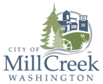 Official logo of Mill Creek