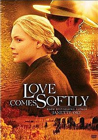 janette oke love comes softly series