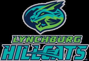 Lynchburg Hillcats - Image: Lynchburg Hillcats