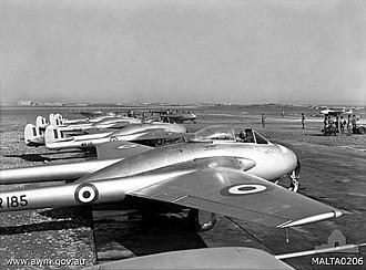 No. 78 Wing RAAF - Image: MALTA0206