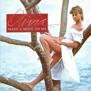 Make a Move on Me - Image: Make A Move On Me