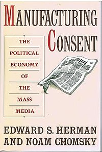 Manufactoring Consent-Noam Chomsky y S Hermans