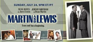 <i>Martin and Lewis</i> (film)