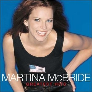 Greatest Hits (Martina McBride album) - Image: Martina Mc Bride Greatest Hits
