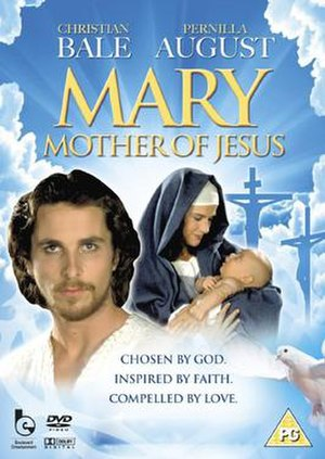 Mary, Mother of Jesus (film) - Film Poster