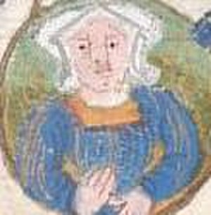 Mary of York - Image: Mary of York