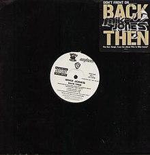 Back Then Lyrics