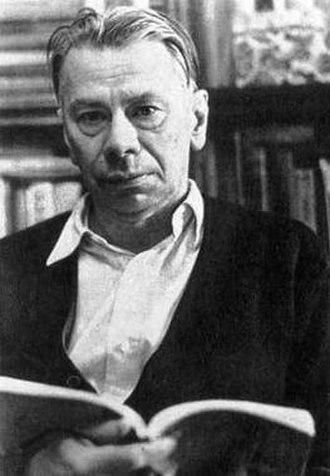 Mikhail Alpatov - Image: Mikhail Alpatov