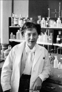 Mildred Cohn American biochemist