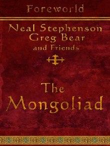 """Résultat de recherche d'images pour """"mongoliad"""""""