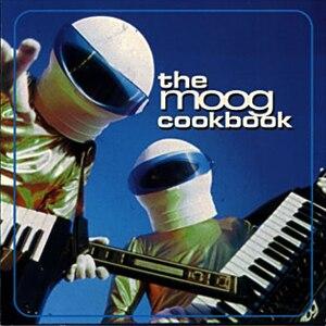 The Moog Cookbook (album) - Image: Moog Cookbook The Moog Cookbook(Front Cover)