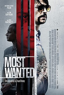 Most Wanted 2020 Canada Daniel Roby Antoine Olivier Pilon Josh Hartnett Stephen McHattie  Crime, Thriller