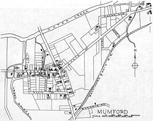 Mumford, New York - Mumford, New York (click on image to enlarge)