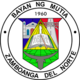 Official seal of Mutia