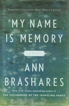 my name is memory wikipedia