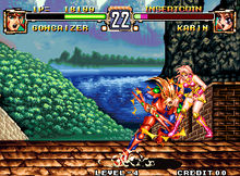 Voltage Fighter Gowcaizer Wikipedia