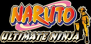 <i>Naruto: Ultimate Ninja</i>