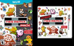 NES Remix - Wikipedia