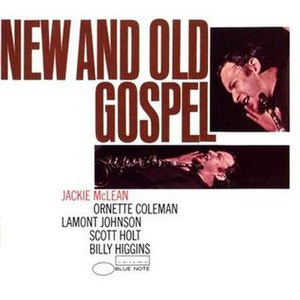 New and Old Gospel - Image: New and Old Gospel