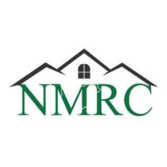 Nigeria Mortgage Refinance Company - Image: Nigeria Mortgage Refinance Company Logo